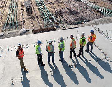 Construction Inspector / Observer